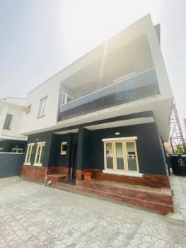 5 Bedroom Fully Detached Duplex with a Room Bq and a Laundry Room, Ikota, Lekki, Lagos, Detached Duplex for Rent