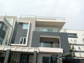 Fully Detached Six Bedrooms Mansion with Swimming Pool, Banana Island, Osborne, Ikoyi, Lagos, Detached Duplex for Sale