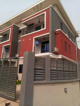 Brand New and Nicely Finished 5 Bedroim Semi Detached House, Millennium Estate, Gbagada, Lagos, Semi-detached Duplex for Sale