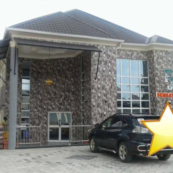 Purpose Built Eatry/event Centre, Rumuduru Road, Rumuodara, Off East West Road, Port Harcourt, Rivers, Plaza / Complex / Mall for Sale