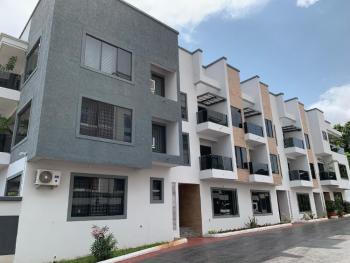 Luxury 4 Bedroom Terrace Duplex with a Bq, Ikoyi, Lagos, Terraced Duplex for Sale