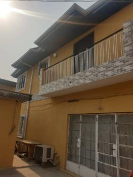 Nice and Spacious Renovated 3 Bedroom Flat, Off Bode Thomas, Bode Thomas, Surulere, Lagos, Flat for Rent