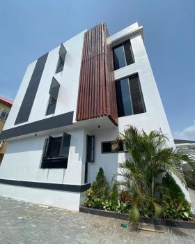 Newly Built 3 Bedroom Apartment., Ikate, Lekki, Lagos, Block of Flats for Sale