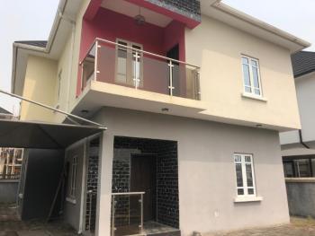 Top Notch 3 Bedroom Duplex, Thomas Estate, Ajah, Lagos, Detached Duplex for Rent