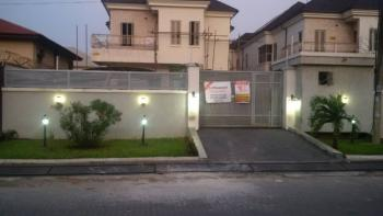 a 5 Luxury Bedrooms Fully Detached House, Albert, Lekki Phase 1, Lekki, Lagos, Detached Duplex for Rent