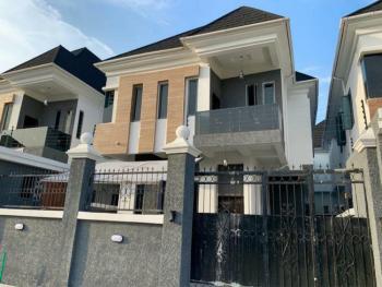 Newly Built Luxury 5 Bedroom Detached Duplex in a Serene Estate., Chevy View Estate, Lekki, Lagos, Detached Duplex for Sale