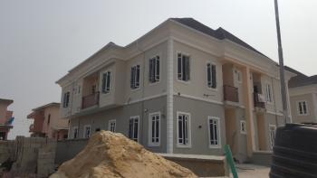 Luxury 4 Bedroom Semi Detached Duplex in a Choice Location., Sapphire Garden Estate Awoyaya, Lekki, Lagos, Semi-detached Duplex for Sale