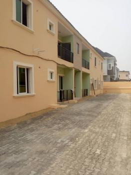 Luxurious 3 Bedrooms Flat, Osapa, Lekki, Lagos, Flat for Rent