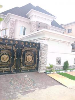 Magnificent 6 Bedrooms Duplex, Badore, Ajah, Lagos, Detached Duplex for Sale