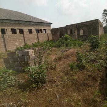 Uncompleted 2 Bedroom Bungalow, Olorunkemi Estate Elebu Akala Express, Challenge, Ibadan, Oyo, Semi-detached Bungalow for Sale