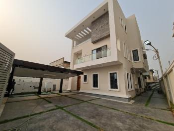 Furnished 6 Bedrooms Fully Detached House with Swimming Pool, Lekki Phase 1, Lekki, Lagos, Detached Duplex for Sale