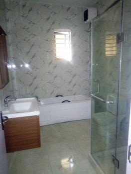 Luxurious 4 Bedrooms Terrace Duplex, Chevron Conservation Center, Ikota, Lekki, Lagos, Terraced Duplex for Rent