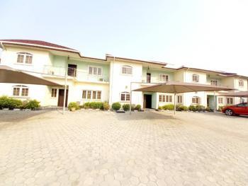 Service 4 Bedroom Terrace Duplex, Lekki Phase 1, Lekki, Lagos, Terraced Duplex for Rent