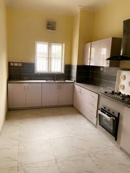 4 Bedroom Terrace with a Room Bq, Swimming Pool and Gym House, Osborne Phase 2, Ikoyi, Lagos, Terraced Duplex for Sale