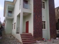 5 Bedroom Detached Duplex (all Rooms Ensuite) With 2 Living Rooms, A Study Room And A Bq, , Magodo, Lagos, 5 Bedroom, 5 Baths House For Sale