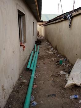 Newly Built Single Room, Off Gadamosi Bus Stop Ijesha Road, Ijesha, Surulere, Lagos, House for Rent