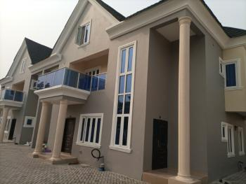 4 Bedroom Serviced Flat with Penthouse (upstairs), Right Side By Oniru, Lekki Phase 1, Lekki, Lagos, Flat for Rent