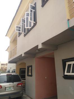 Luxurious 3 Bedrooms Flat, Ocean Palm Estate, Sangotedo, Ajah, Lagos, Flat for Rent