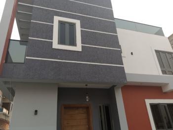 Fully Detached 5 Bedroom Exclusive, Divine Home Estate, Lekki Expressway, Lekki, Lagos, Detached Duplex for Sale