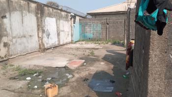 Land, Behind Royal Garden Estate, Alaguntun, Ajah, Lagos, Residential Land for Sale
