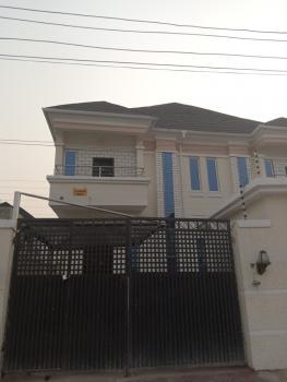 4 Bedroom Detached, Benson Street,  Divine Home, Ajiwe, Ajah, Lagos, Detached Duplex for Sale