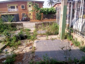 5-bedroom Ground Floor Flat, Ijaiye Road, Medium Income Housing Estate, Phase 1, Ogba, Ikeja, Lagos, Flat / Apartment for Sale