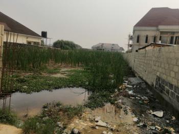 648sqm Land, Hopeville Estate, Sangotedo, Ajah, Lagos, Residential Land for Sale