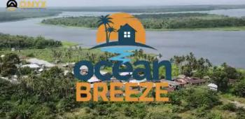 Ocean Breeze Estate Land, The Beauty of Nature, Beside Federal College of Marine and Fishery, Ibeju Lekki, Lagos, Mixed-use Land for Sale