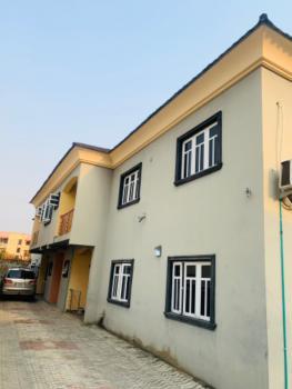 Spacious 3 Bedroom Flat, Ocean Palms Estate Sangotedo, Sangotedo, Ajah, Lagos, Flat for Rent
