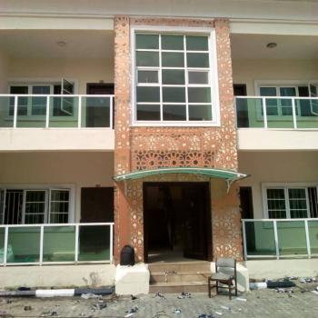 3 Bedroom Luxury Flat with Bq in a Serene Environment, Lekki, Lagos, Detached Bungalow for Rent