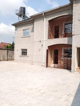 Virgin 2 Bedroom Flat, Greenland Estate, Eneka, Port Harcourt, Rivers, Flat for Rent