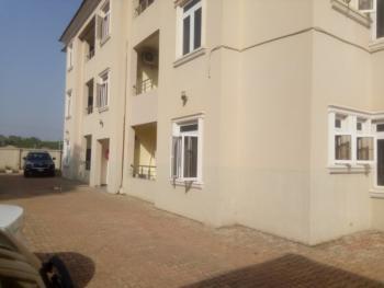 Spacious 3bedroom Flat, Kado By Navy Quarter, Kado, Abuja, Flat for Rent