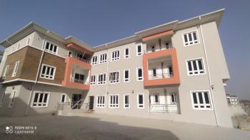 Luxurious Tastefully Built 3 Bedroom Flat with Boys Quarter, Jahi, Abuja, Flat for Sale