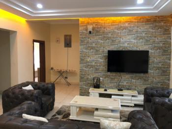Neatly Furnished and Serviced 2 Bedroom Flat, Wuye, Abuja, Flat Short Let