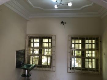 Standard Three Bedroom Flat, Wuye, Abuja, Flat for Rent