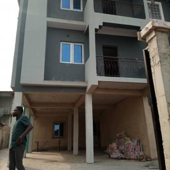 a Brand Newly Built Mini Flat, Off Herbert Macaulay Way, Sabo, Yaba, Lagos, Mini Flat for Rent