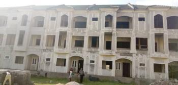 4 Bedroom Terrace + Bq, Adjacent Christ Embassy Church, Jabi, Abuja, Terraced Duplex for Sale