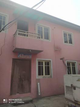 Beautiful 2 Bedrooms Office Space on The Major Road, on Opebi Allen Major Road, Allen, Ikeja, Lagos, Office Space for Rent
