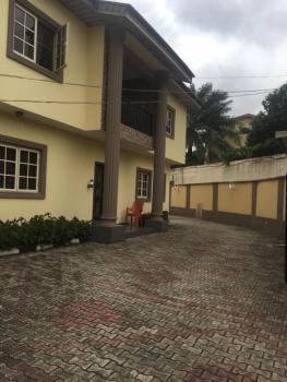 Executive 3 Bedroom Flat All Rooms En-suite  with Bq, Off Adeniyi Jones, Ikeja, Lagos, Flat for Rent