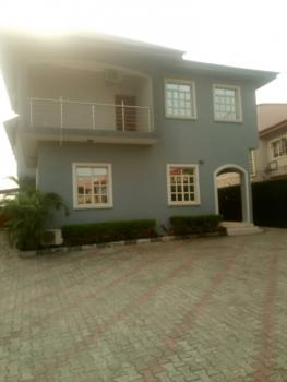 Beautiful 5 Bedroom Fully Detached Duplex with a Bq, Gra Phase 2, Magodo, Lagos, Detached Duplex for Rent