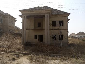 5 Bedroom Fully Detach Duplex, Lokogoma District, Abuja, Detached Duplex for Sale