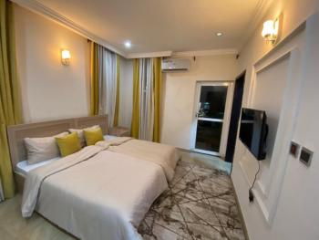 Luxury 2 Bedroom Serviced Apartment., Chevron Drive, Idado, Lekki, Lagos, Flat Short Let
