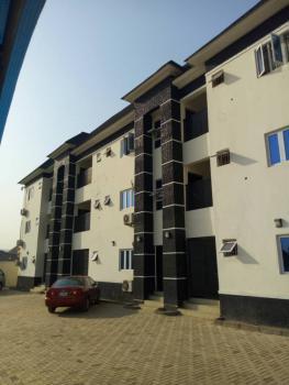 Serviced 3 Bedroom Luxury Flat, Arab Road, Kubwa, Abuja, Flat for Rent