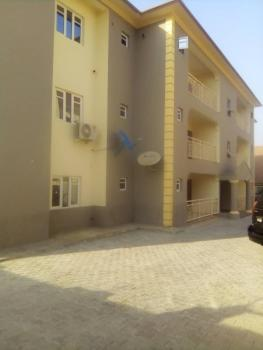 a Newly Built and Spacious 3 Bedroom, Not Far From The Living Faith Church Extension 3 Kubwa, Fo1 Layout, Kubwa, Abuja, Flat for Rent