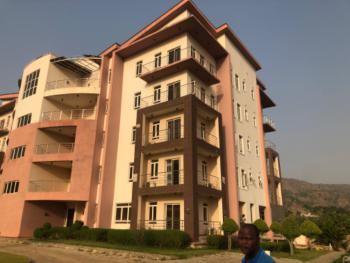 a Very Spacious and Well Finished 3 Bedroom Service Apartment, Diplomatic Zone Katampe Extension, Katampe Extension, Katampe, Abuja, Flat for Rent