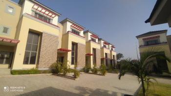Luxurious 4 Bedroom Terraced Duplex with Bq, Katampe Extension, Katampe, Abuja, Terraced Duplex for Sale