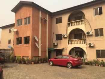 Newly Renovated Serviced 3 Bedrooms Flat with a Rm Bq, Shonibare Estate, Maryland, Lagos, Flat for Rent