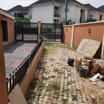Lovely 3 Bedroom Semi Detached Duplex with Bq, Mende, Maryland, Lagos, Semi-detached Duplex for Sale
