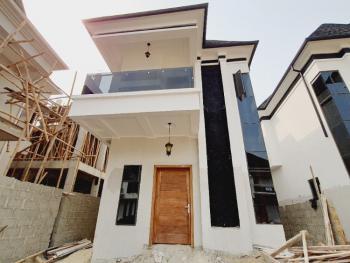 Beautifully Built Contemporary 5 Bedroom Detached Duplex, Alternative Road, Lekki, Lagos, Detached Duplex for Sale