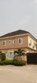 Lovely 3 Bedroom Flat with Excellent Facilities, Agungi, Lekki Phase 2, Lekki, Lagos, Flat for Rent